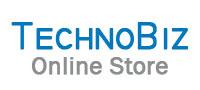 Webinars TechnoBiz Store Online